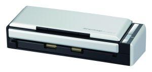 FUJITSU - SCANSNAP S1300 - ESCANEADOR DE DOCUMENTO - PORTÁTIL - USB 2.0