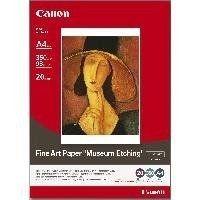 CANON - Fine Art Paper Museum Etching FA-ME1