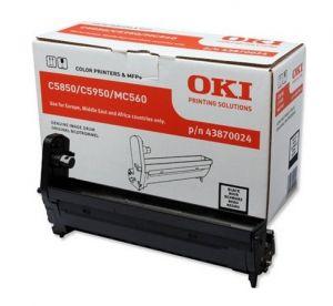 OKI - Kit de tambor preto