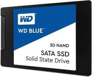 WD - SSD CONSUMER - WD BLUE SSD 1TB 2.5IN 7MMT 3D NAND SATA