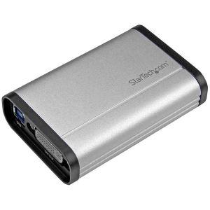 STARTECH - Capture Device USB 3.0 A DVI HD - USB32DVCAPRO