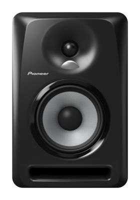 PIONEER - DJ Colunas DE 2 VIAS COM BI-AMPLIFICA