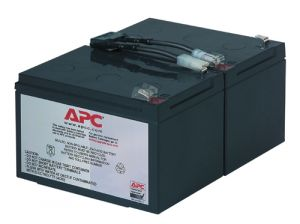 APC - Replacement Battery Cartridge #6