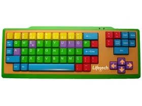 LIFETECH - KEYBOARD KIDS - USB Wired