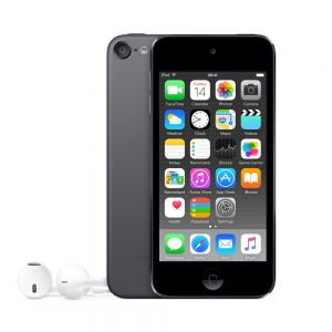 APPLE - iPod touch 128GB Space Grey