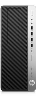 HP - 800G3ED TWR i57500 1TB 8.0G 54 PC