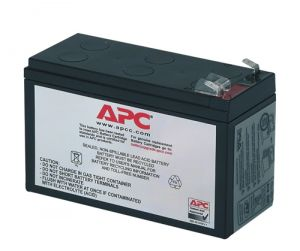 APC - Replacement Battery Cartridge #17