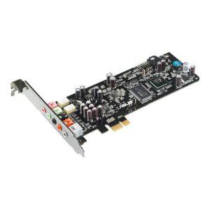 ASUS Xonar DSX Interno 7.1canais PCI-E