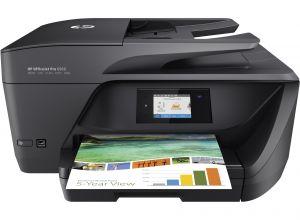 HP - OfficeJet Pro 6960/Instant Ink Ready