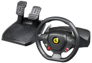 GUILLEMOT - Thrustmaster Ferrari 458 Italia