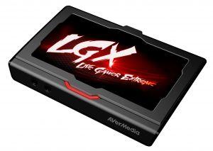AVERMEDIA - LIVE GAMER EXTREME (61GC5500A0AC)