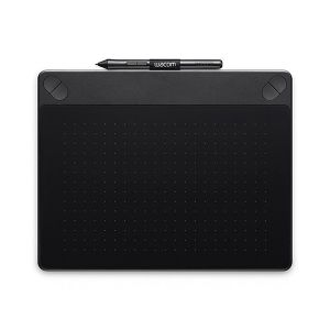 WACOM - INTUOS ART MEDIUM BLACK PT