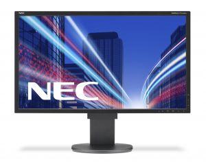 NEC - MultiSync EA224WMi - Monitor LED - 22P (21.5P visível) - 1920 x 1080 Full HD (1080p) - IPS - 250 cd/m² - 1000:1 - 14 ms -  - 60003336