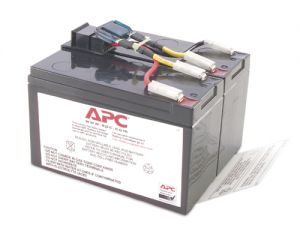 APC - Replacement Battery Cartridge #48