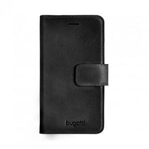 BUGATTI - BOOKLET 2 IN 1 CASE IPHONE 7 (BLACK)