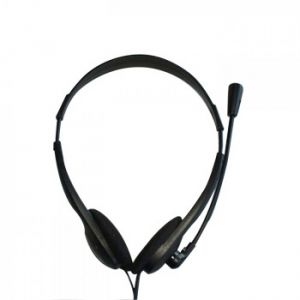 LIFETECH - HEADSET with MIC LF-301