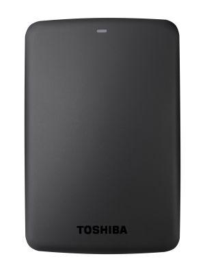 TOSHIBA - HDD 1TB CANVIO BASICS 2.5P USB3.0 PRE