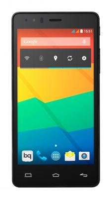 BQ - Smartphone Aquaris E5P HD 4G LTE preto