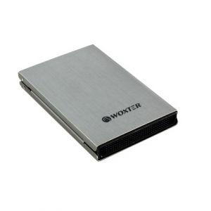 WOXTER - I-CASE 230 2.5P TITANIO