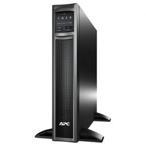 APC - Smart-UPS X 1000VA Rack / Tower LCD 230V