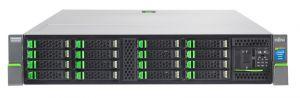 FUJITSU - PRIMERGY RX2520 M1 XEON E5-2407V2 8GB