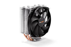 BE QUIET! - Cooler CPU Shadow Rock Slim