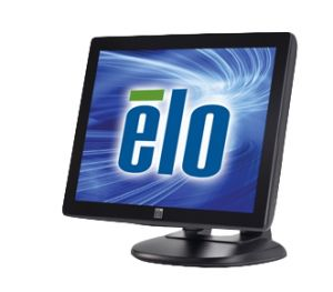 ELO - TOUCH DISPLAYS - 15 LCD 1024X768 4:3 MNTR 1515L 450:1 21.5MS GREY
