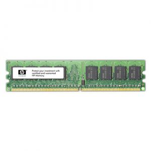 HP - 8GB 1x8GB PC3-8500 Registered CAS 7 Dual Rank x4 D