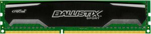 CRUCIAL - Ballistix Sport 4GB PC-12800 (1600MHz) 240 pins CL9