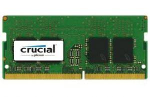 CRUCIAL - 16GB DDR4 16GB DDR4 2400MHZ