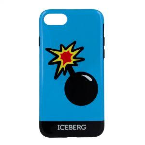 ICEBERG - Hard Case iPhone 7 bomb