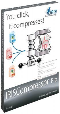 IRIS - Compressor Pro Mac