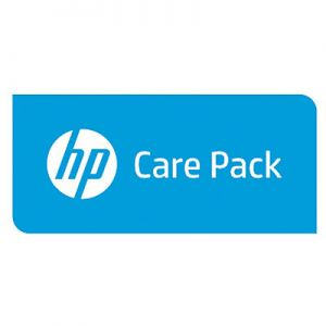 HP - Electronic HP Care Pack Next Day Exchange Hardware Support