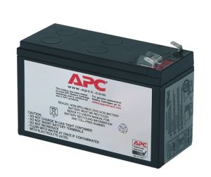 APC - Replacement Battery Cartridge #106