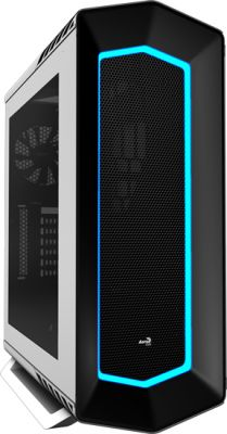 AEROCOOL - Caixa AEROCOOL PROJECT 7 ATX/MICRO-ATX/MINI-ITX/MIDI-TOWER C/WINDOW 2XUSB2.0/USB3.0 WHITE - P7C1WH