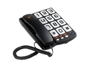 TOPCOM - TELEFONE FIXO SOLOGIC T-101 - TS-6650