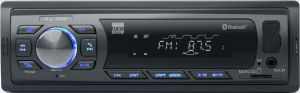 MUSE - RADIO CAR AR 380 BT DECKLESS BLUETOOTH PLL FM TUNER STEREO USB/MICRO SD OUTPUT AUX-IN JACK