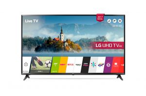 LG - LCD LED - 55UJ630V