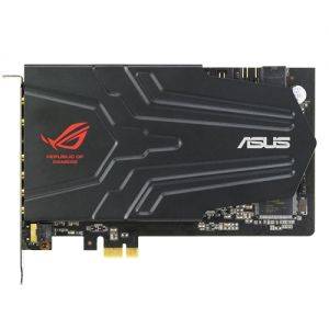 ASUS ROG Xonar Phoebus Interno 4.1channels PCI-E