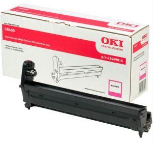 OKI - EP-CART Magenta p / C8600