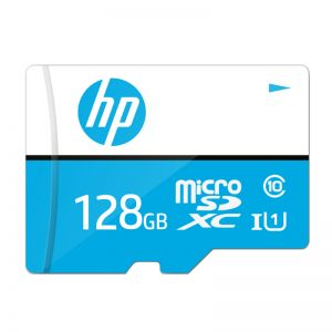 HP - CARTÃO DE MEMÓRIA MICROSDXC 128GB UHS-I U1