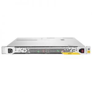 Hewlett Packard Enterprise StoreEasy 1440 4TB SATA Storage NAS Prateleira (1U) Ethernet LAN