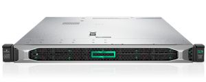 HP - DL360 Gen10 4114 1P 32G 8SFF Svr/TV