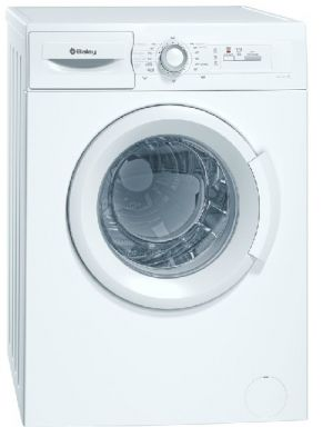 Balay 3TS853B Independente Carregamento frontal 5.5kg 955RPM A+ Branco máquina de lavar