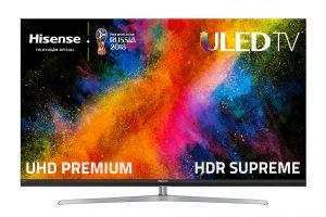 HISENSE - TV 65 UHD 4K SMART TV ULED - H55NU8700