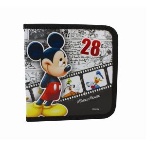 CIRKUIT PLANET - DISNEY PORTA CDS 24 UNIDADES - MICKEY MOUSE
