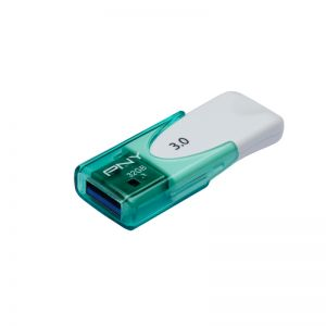 PNY - USB DRIVE - ATTACHE 3.0 4 USB 32GB MEM .