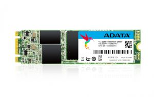 ADATA - Ultimate SU800 SSD 256 GB interna M.2 2280 SATA 6Gb/s
