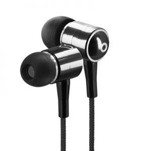 ENERGY SYSTEM - Energy Earphones Urban 2 - Auscultadores intra-aurais - intra-auricular - 3.5 mm jack - preto