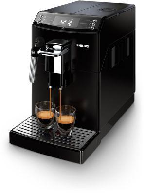 Philips 4000 series Máquina de café expresso super automática EP4010/00